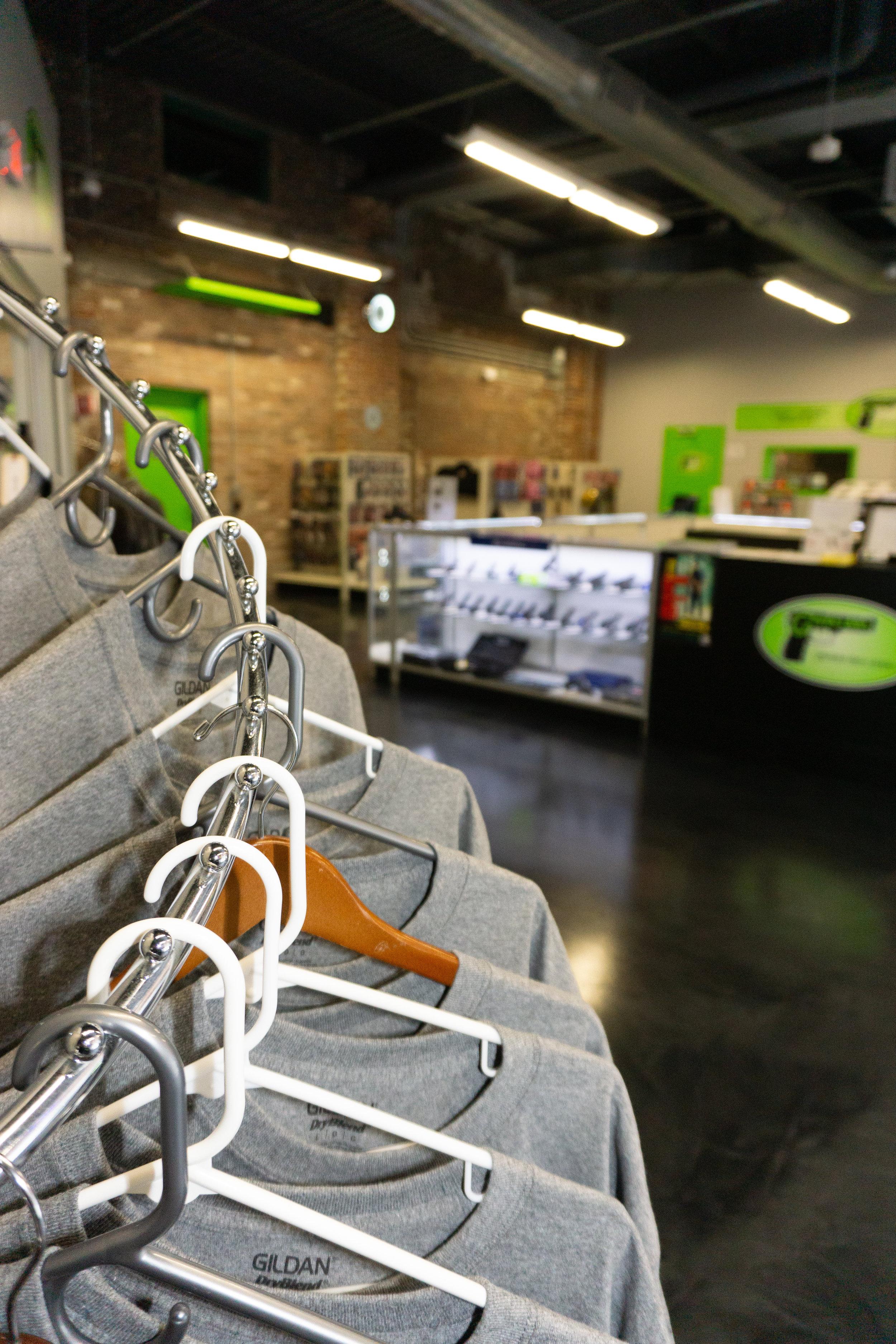 Western Mass Gun Shops | Hot Brass (Guns Inc.)
