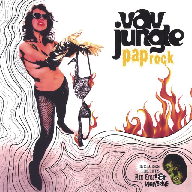 """Pap Rock"" - Vav Jungle  Produced by DJBeekeeni/Eve Rice  Purchase on  iTunes :    https://itunes.apple.com/ca/album/pap-rock/id268704079"