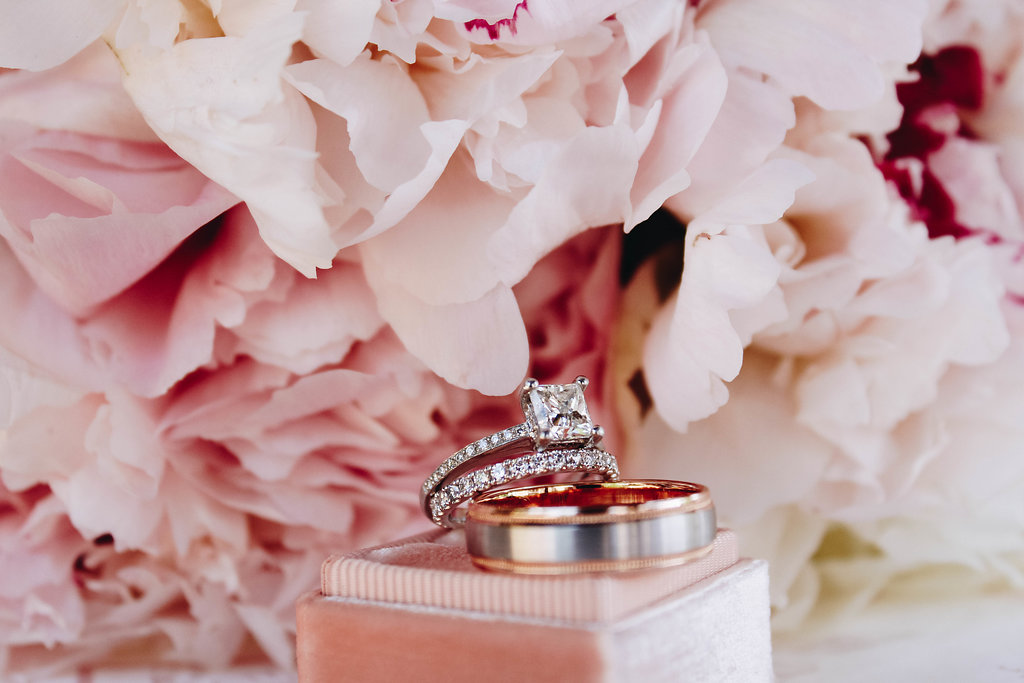 Beauty is in the details - Photo by: Emily Dukes Photography