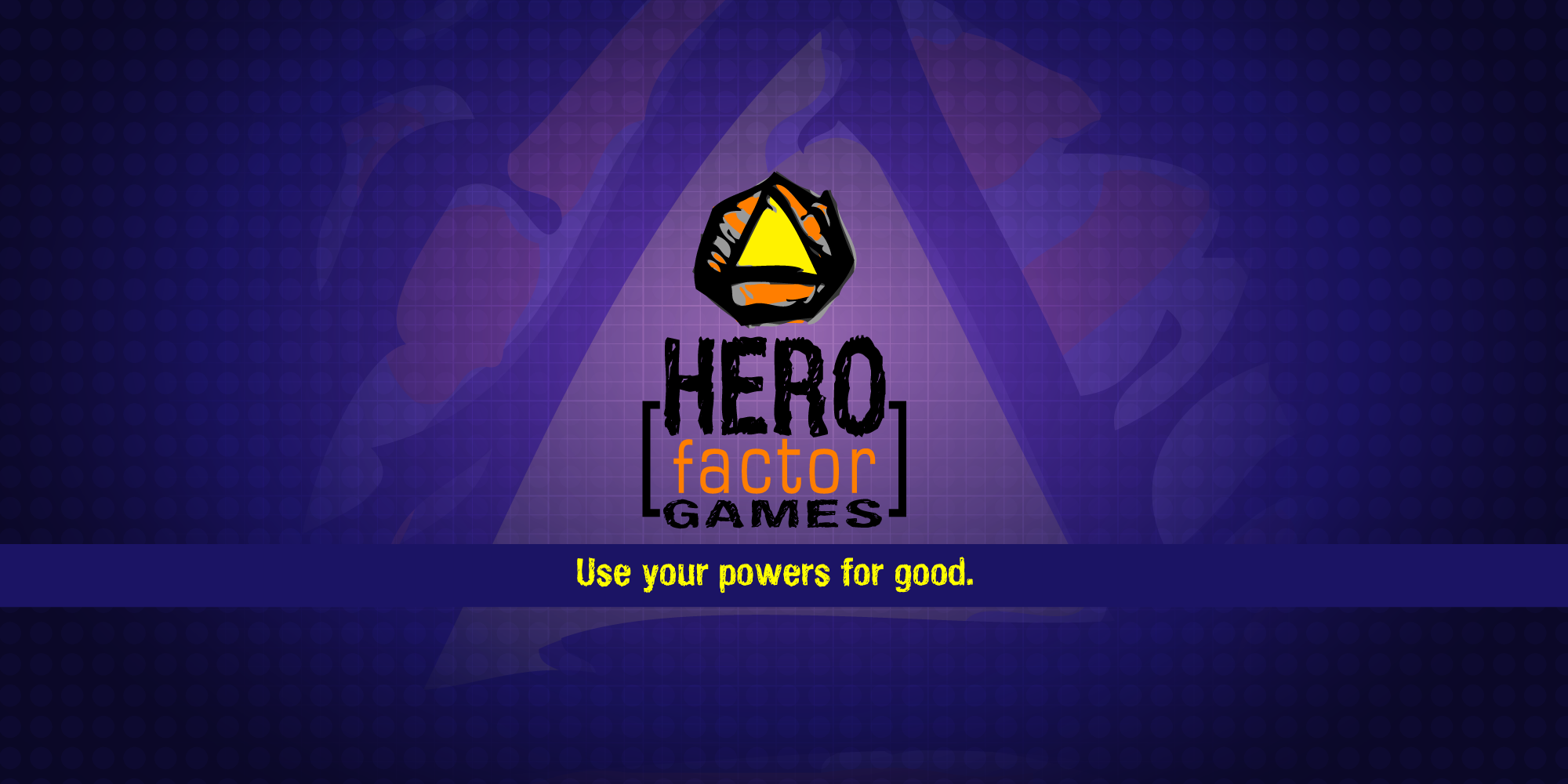 Hero Factor Games