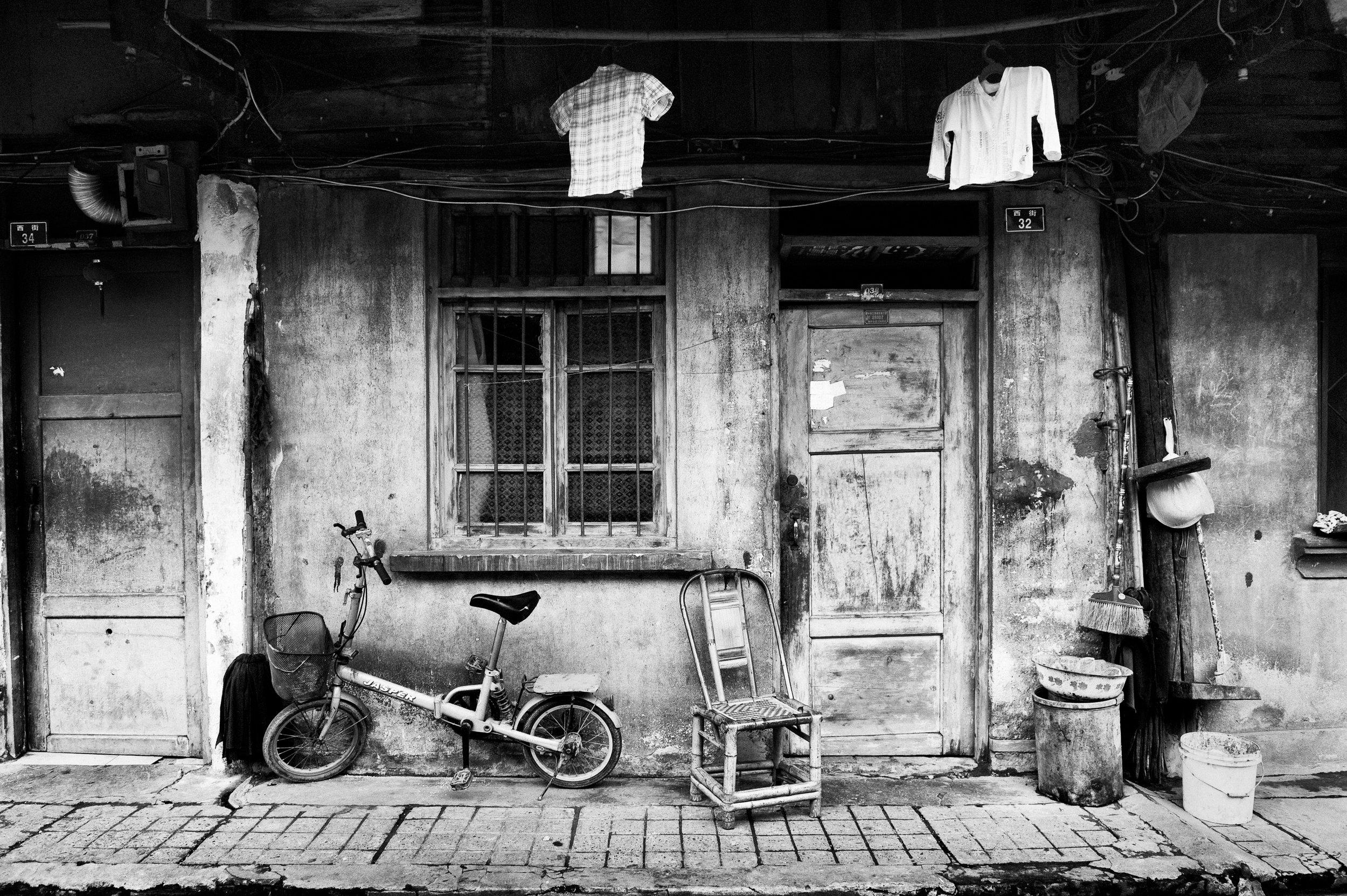 Dujiangyan - China