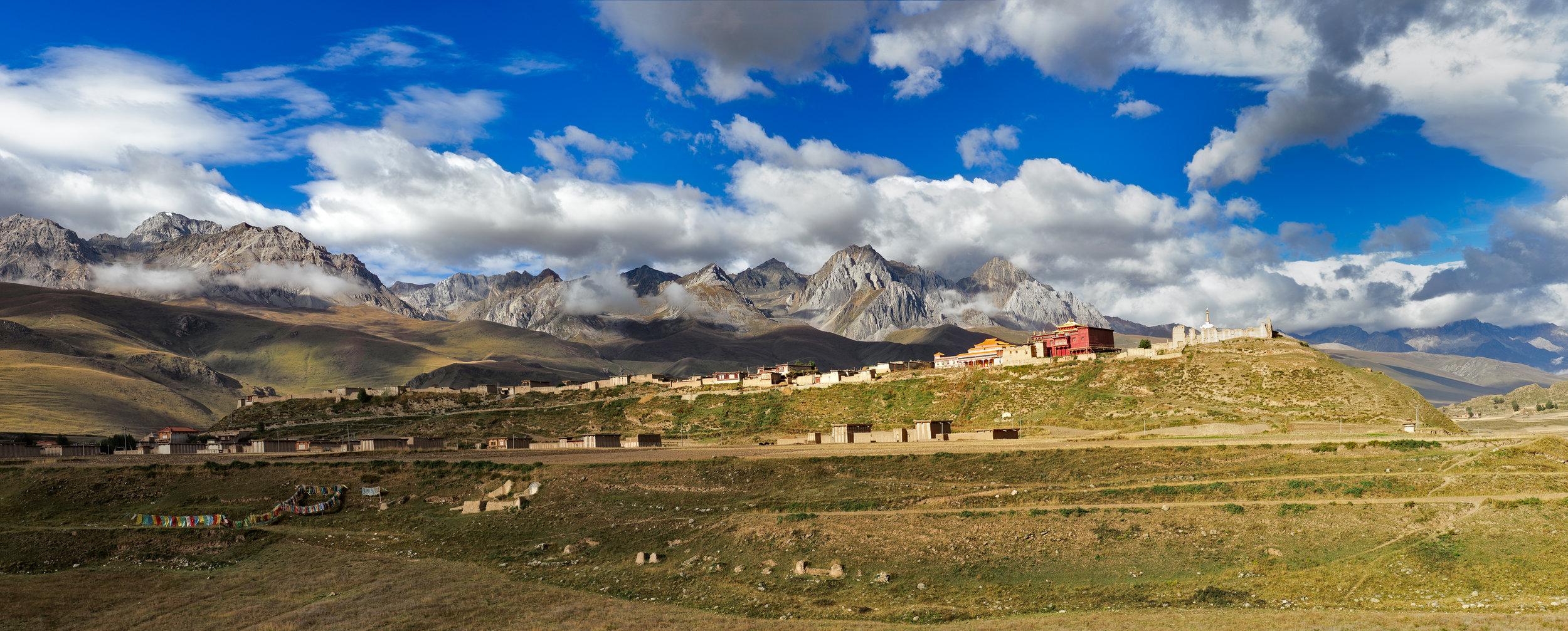 Copy of Tibet