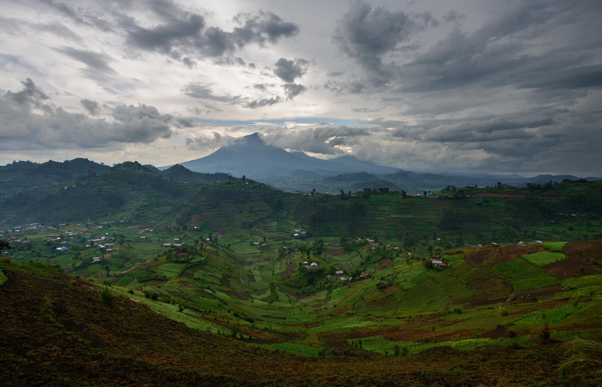 Copy of Uganda