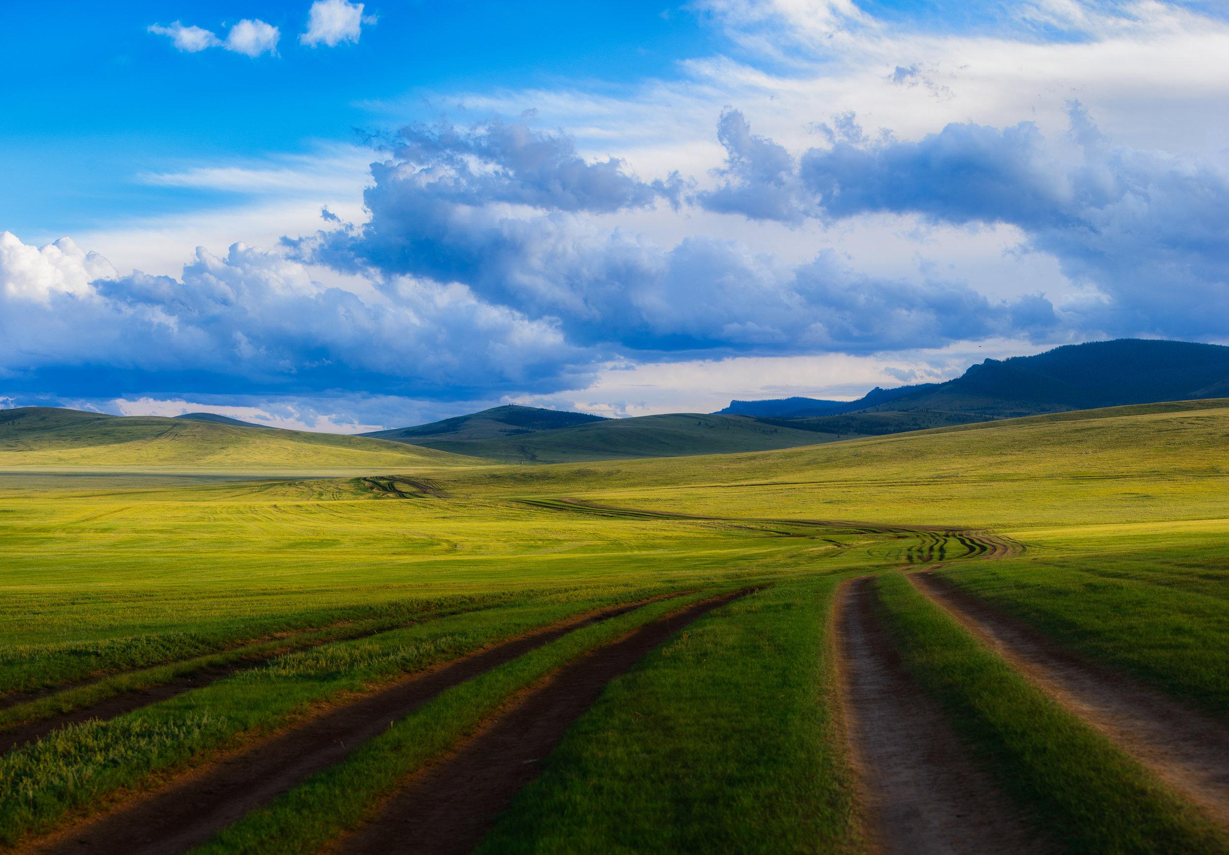 Copy of Mongolia