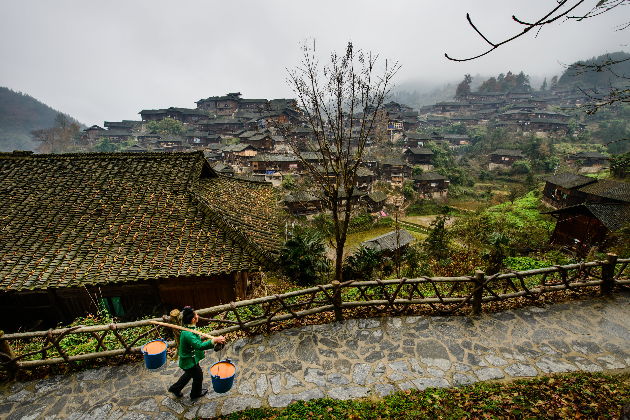 Guizhou - China