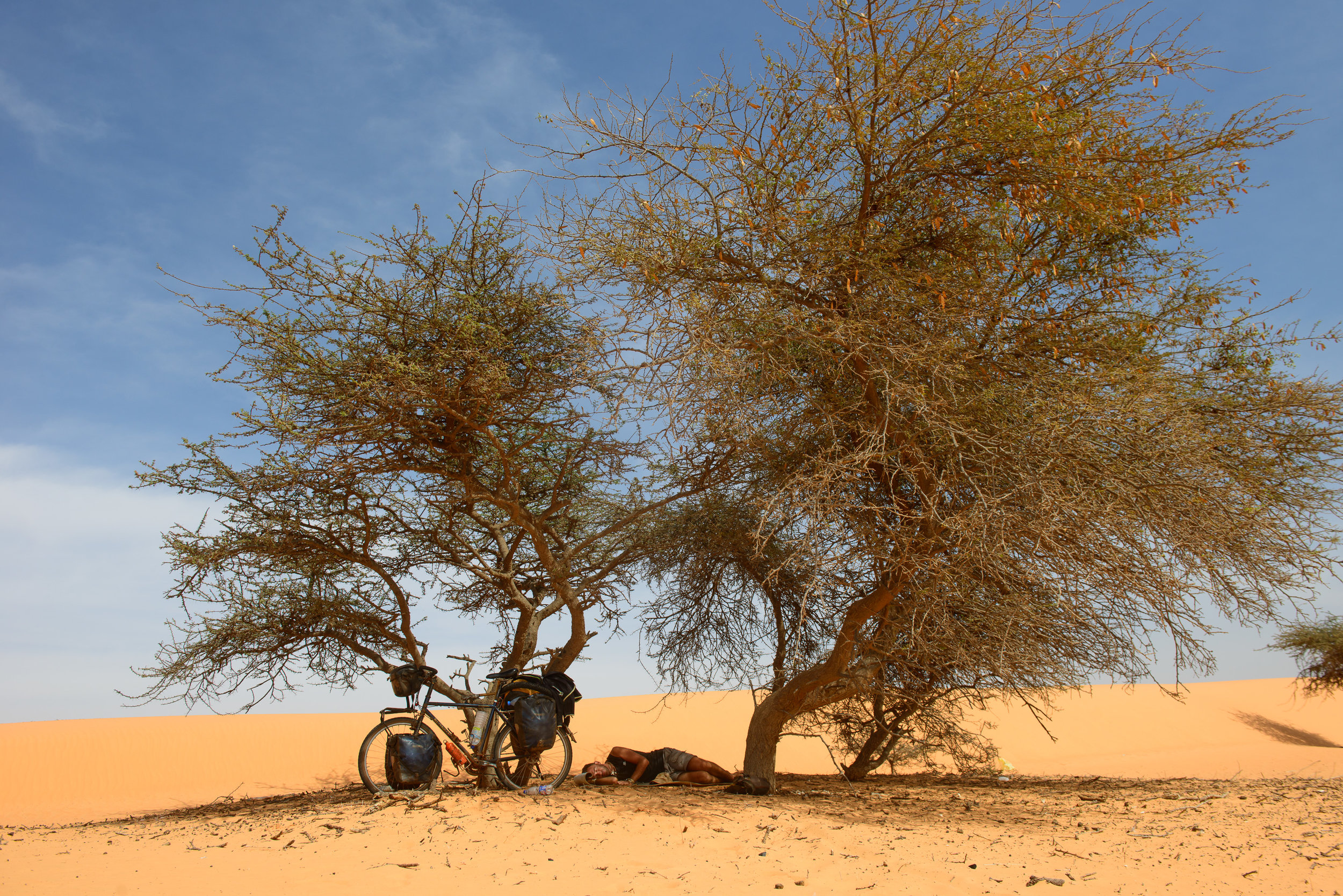 Mauritania