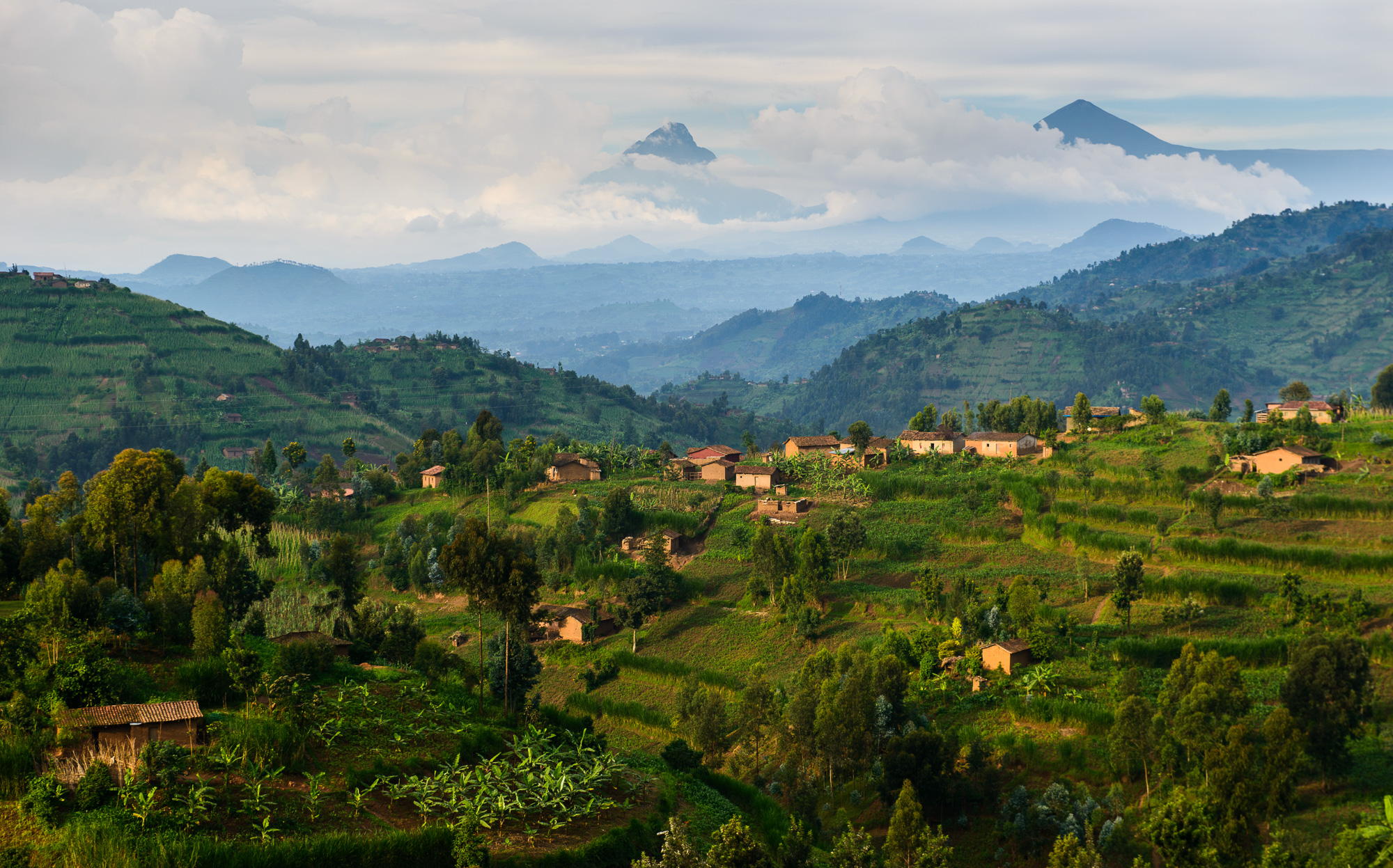 Copy of Rwanda