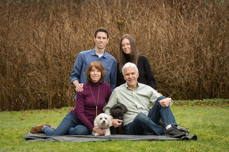 Monroe Chiropractic - Dr. Lance and Family.jpg