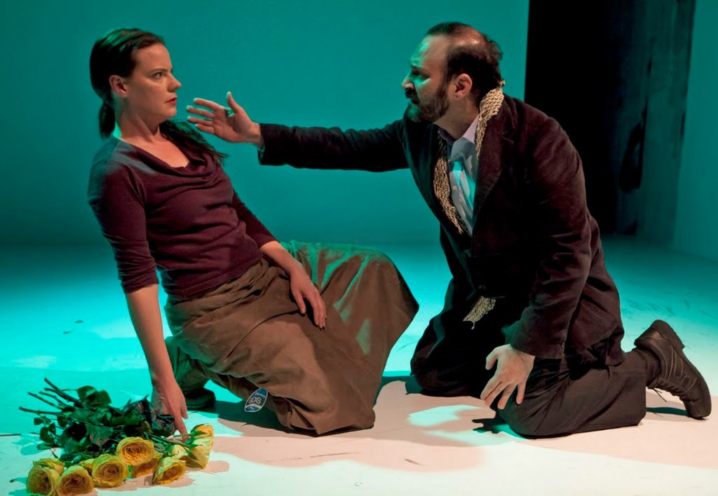 Lidless , Page 73 Productions   Danielle Skrastaad and Laith Nakli Richard Termine Photography