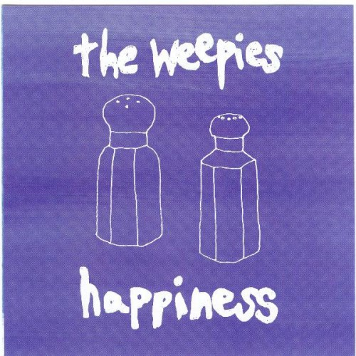 Happiness - 2003 The Weepies