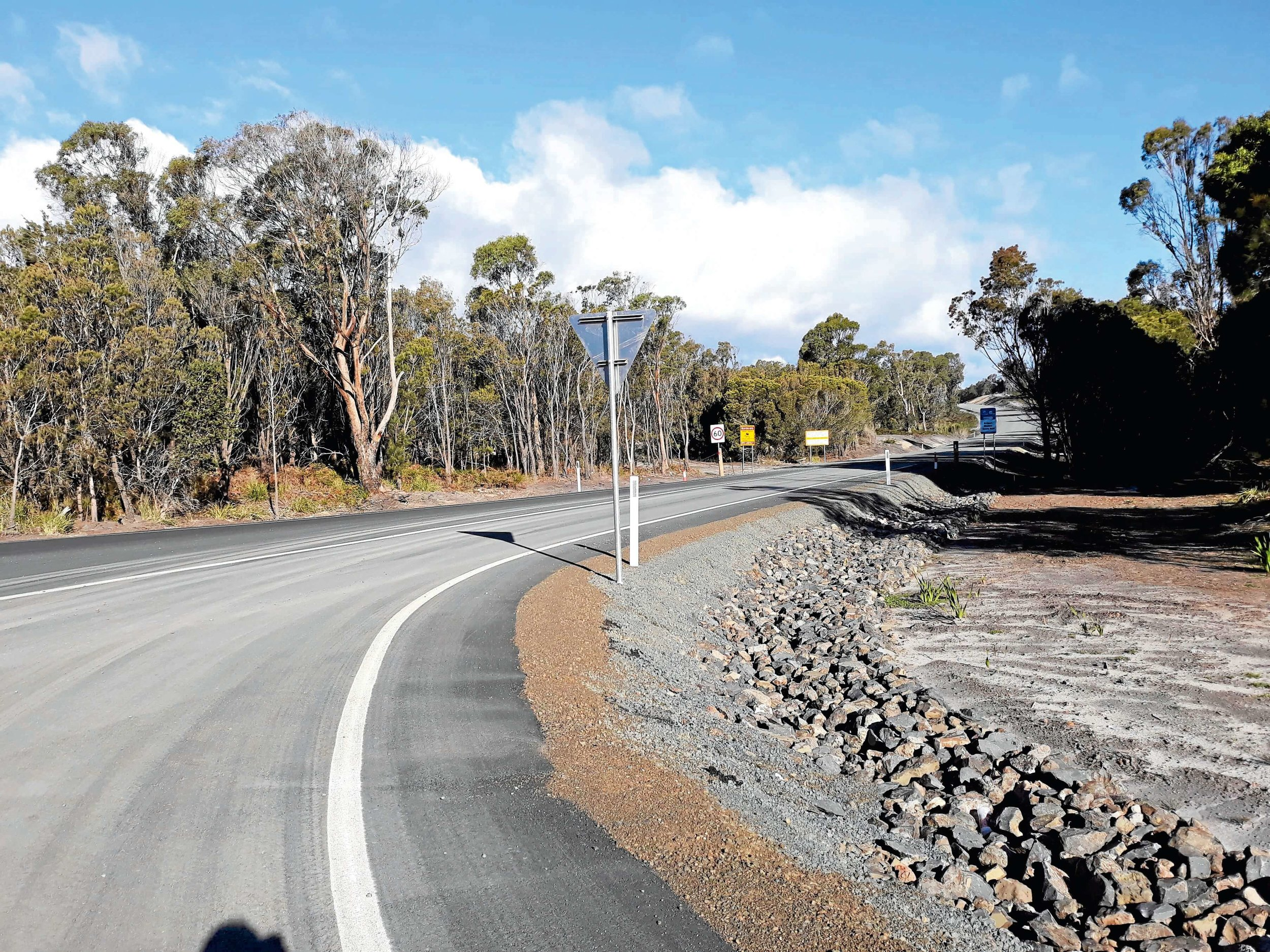 • The council has proposed to name the Bridport western access road in honour of the late Barry Jarvis.