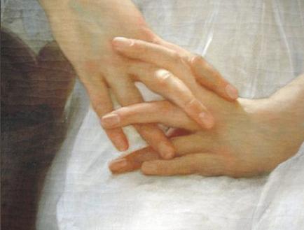 Whisperings of Classical Art - Visual Art