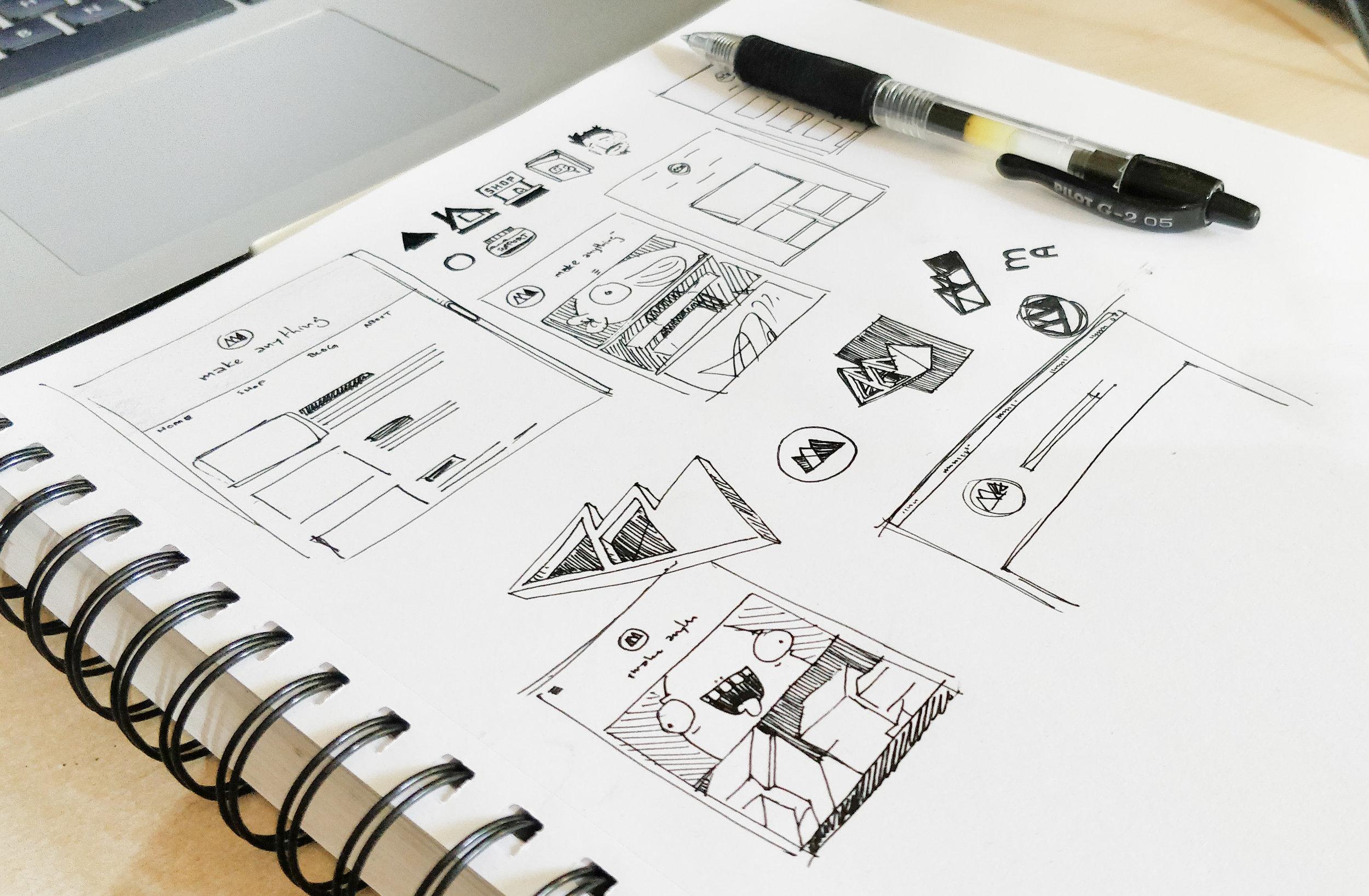 website_sketch