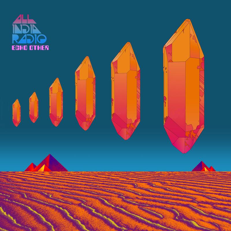 ECHO OTHER (2006- 2019) Remastered for vinyl with bonus tracks