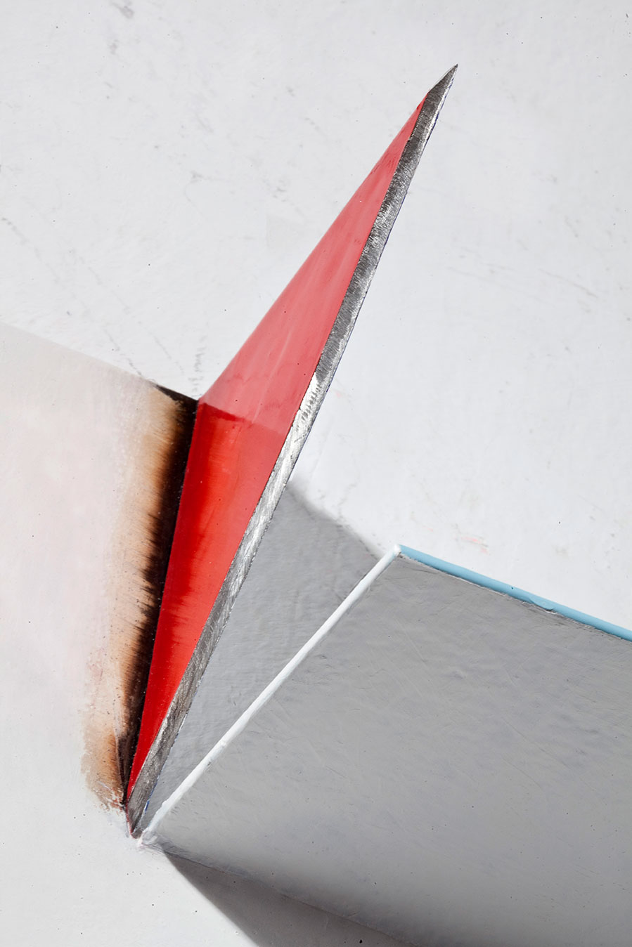 7.%22I'm not complaining, I'm resting%22, 2015_acrylic and epoxi color on metal sheet,110x100cm_detail4.jpg