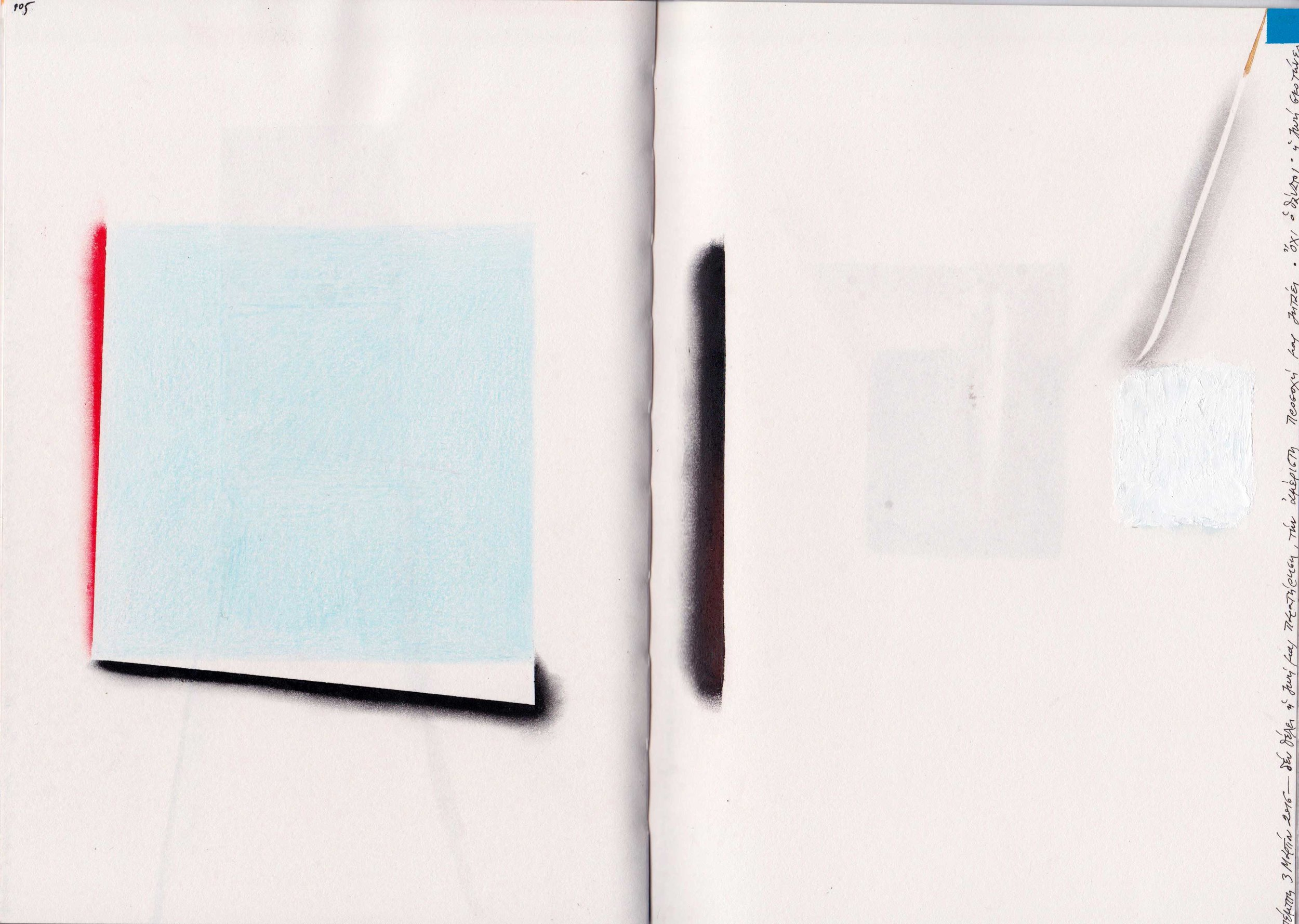 diary 18 page 105-106