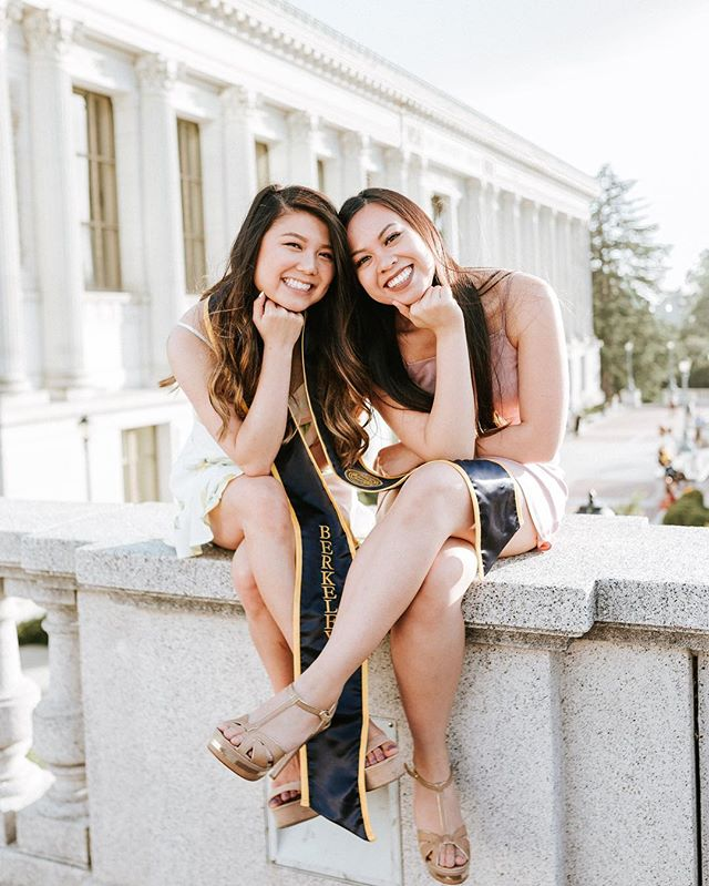HAPPY INTERNATIONAL WOMEN'S DAY—Showing love & appreciation for all women including these two + others that I'm so grateful I had the chance to photograph and see move on to bigger and greater things 👏🏻👩‍🎓 . . . . . . . #aov #expofilm #wildloveadventures #senior2019portraits #greenweddingshoes #makeportraits #portrait #dirtybootsandmessyhair #artofvisuals #portraitpage #sfphotographer #sfblogger #sanjoseweddingphotographer #californiaweddingphotographer #pursuitofportraits #photography  #portraitphotography #portraiture #hinfluencercollective #aovportraits #sanfranciscoweddingphotographer #bayareaengagement #elopementlove #bayareaphotographers #girlscreating #bayareaweddingphotographer #theknot #buildandbloom #bayareaseniorphotographer