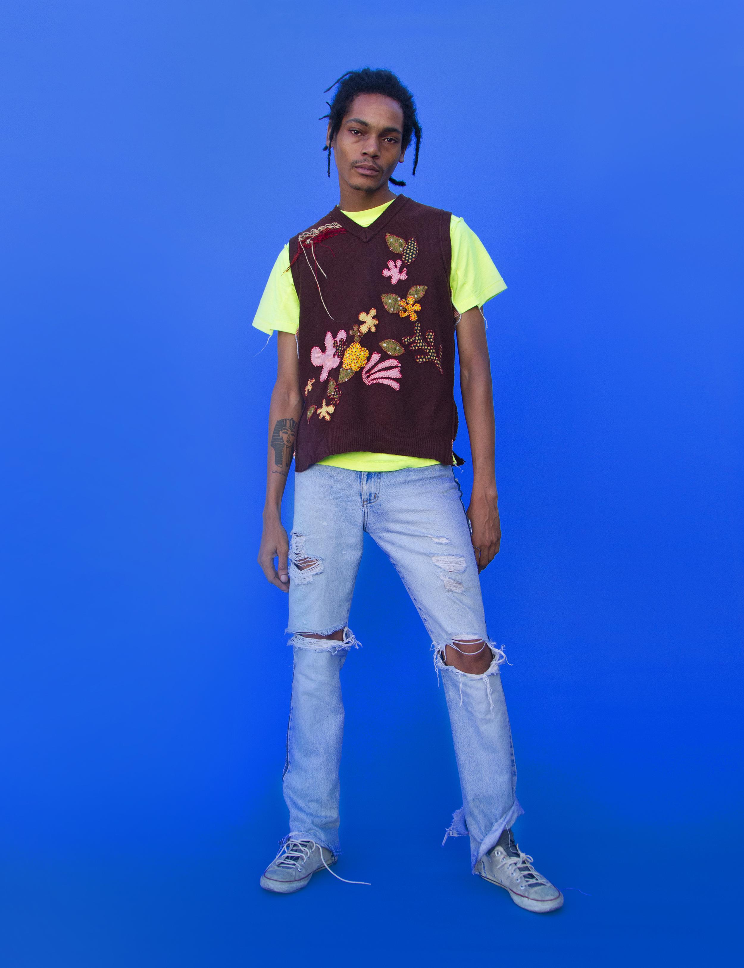 Neon tee brown vest 1 web.jpg