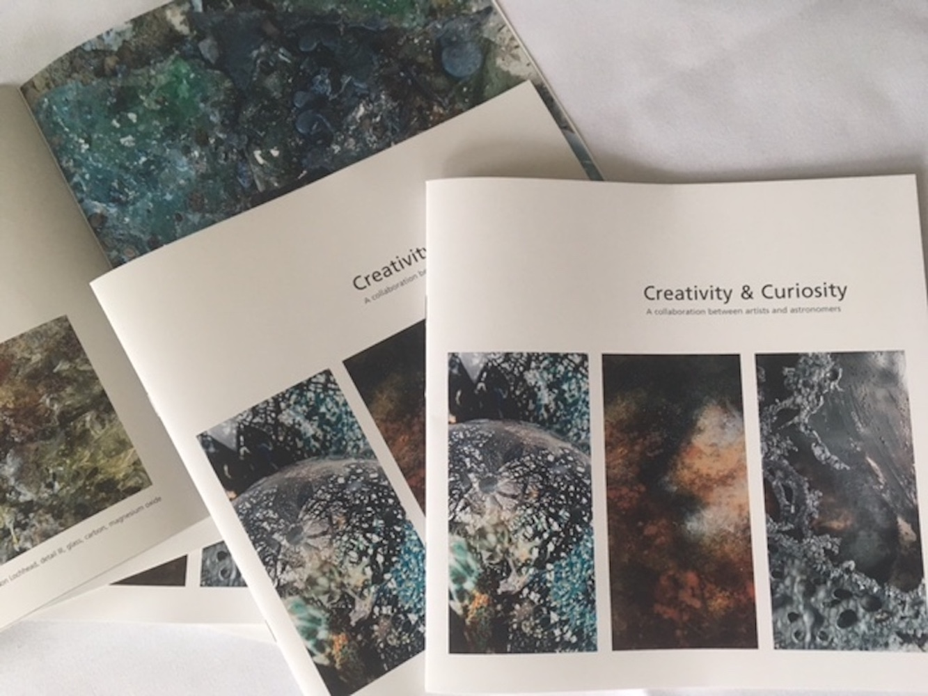 The catalogues have arrived, email me if you would like one.