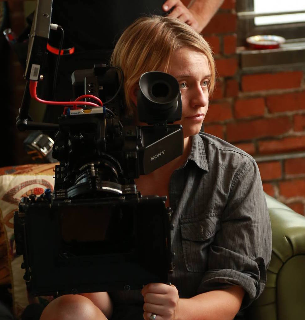 Carole McClintock - Cinematographer
