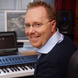 Andrew Stamp - Composer