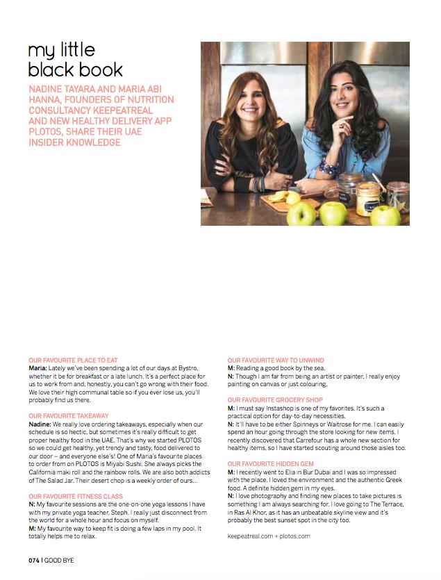 Copy of Good Magazine
