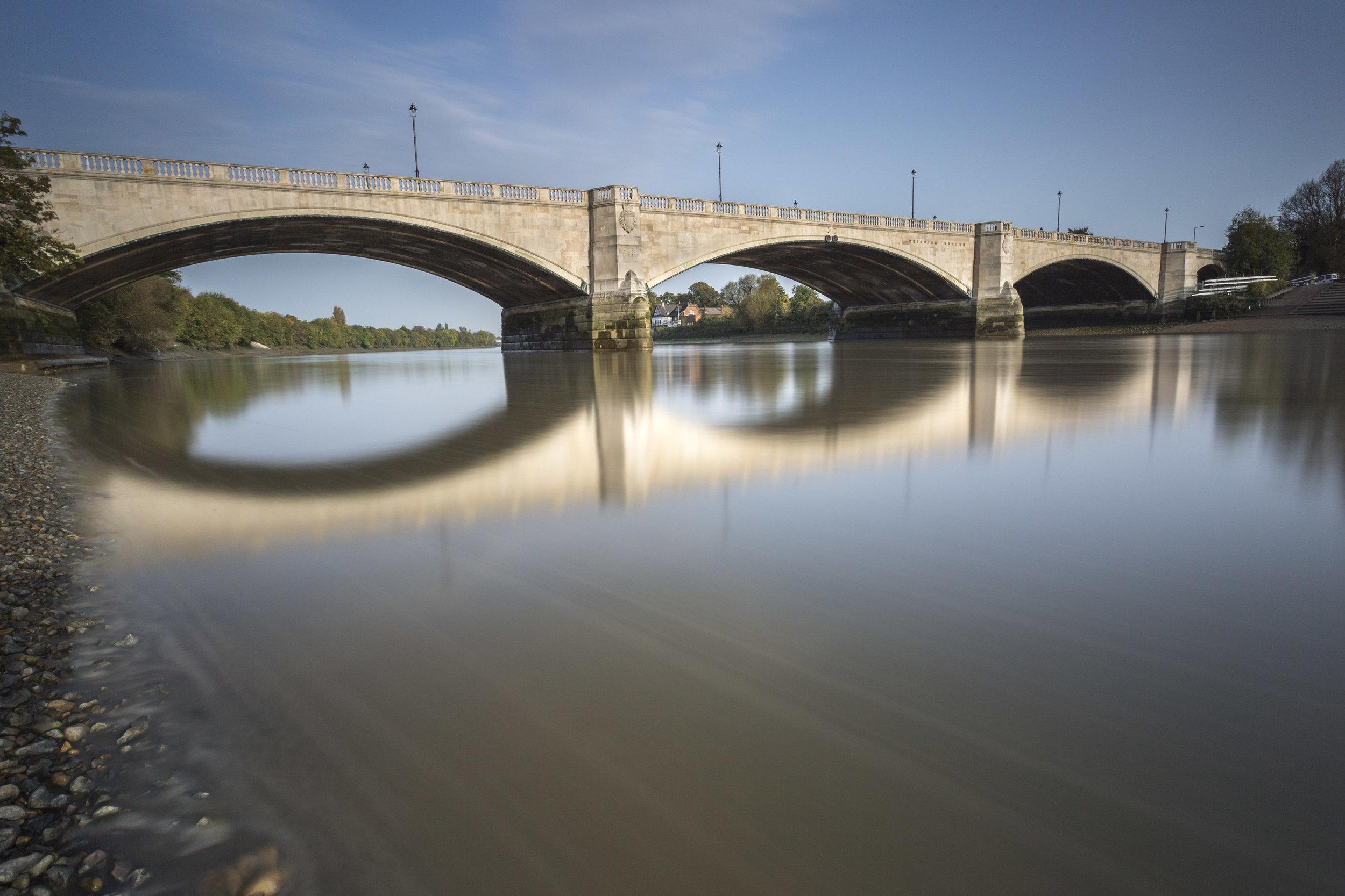 Chiswick Bridge