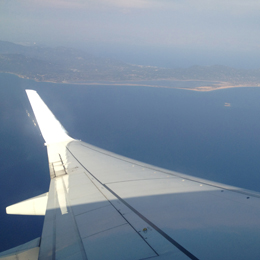 Flights To Corfu