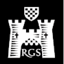 RGS castle only white on black.jpg