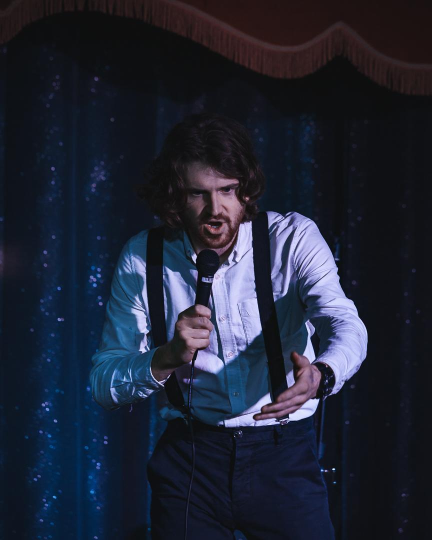 Christian Russell-Pollork