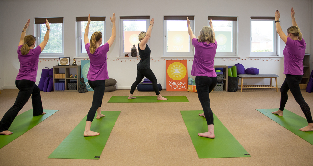 Yoga for adults - Classes are based on Hatha yoga techniques. They are suitable for all ability levels but are particularly accessible for complete beginners.During a class you can expect to begin with some gentle breathing work, followed by the main class focus. The class will always finish with a period of relaxation or a guided meditation, with the option of blankets and lavender eye pillows.Various daytime, evening and weekend class options.