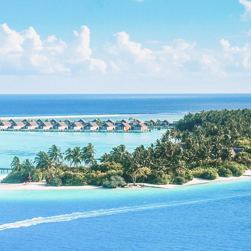 Carribbean Islands -