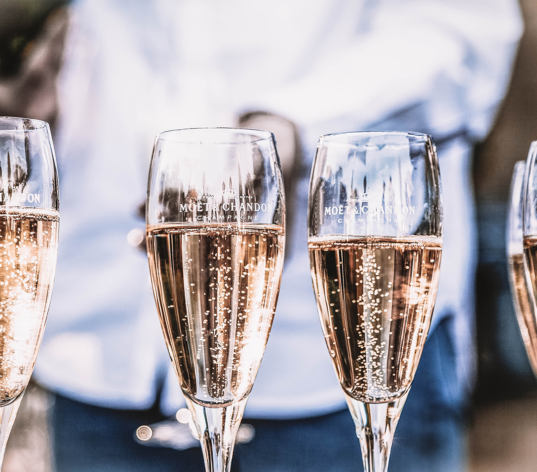 BWG Champagne Tours -