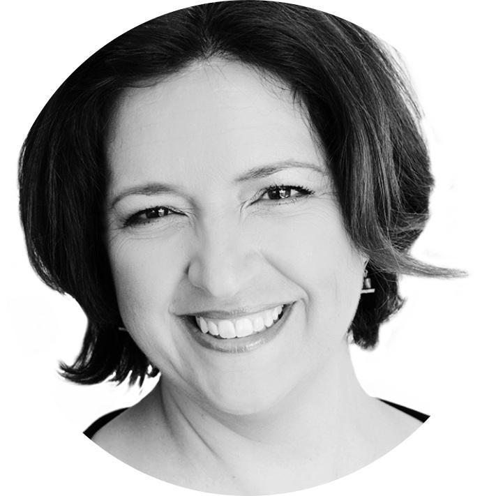 Julie Carignan - Psychologue organisationnelle et associée chez SPB