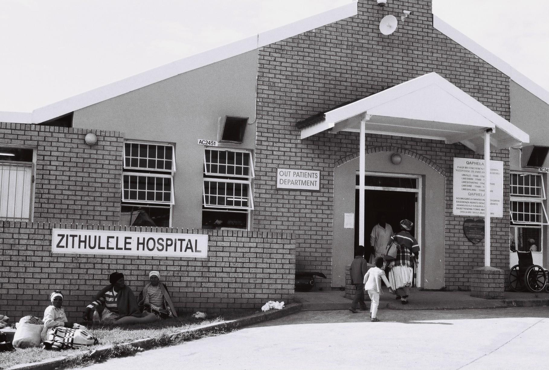 Zithulele Hospital (South Africa)
