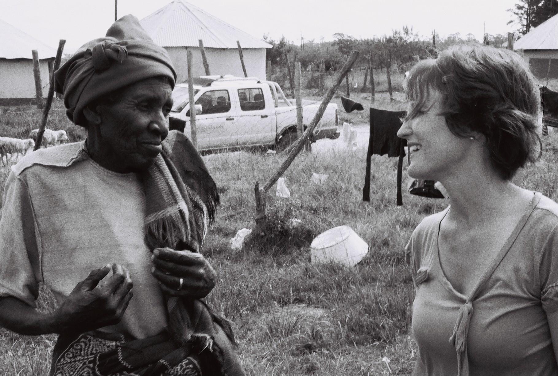 Lindsay (South Africa)