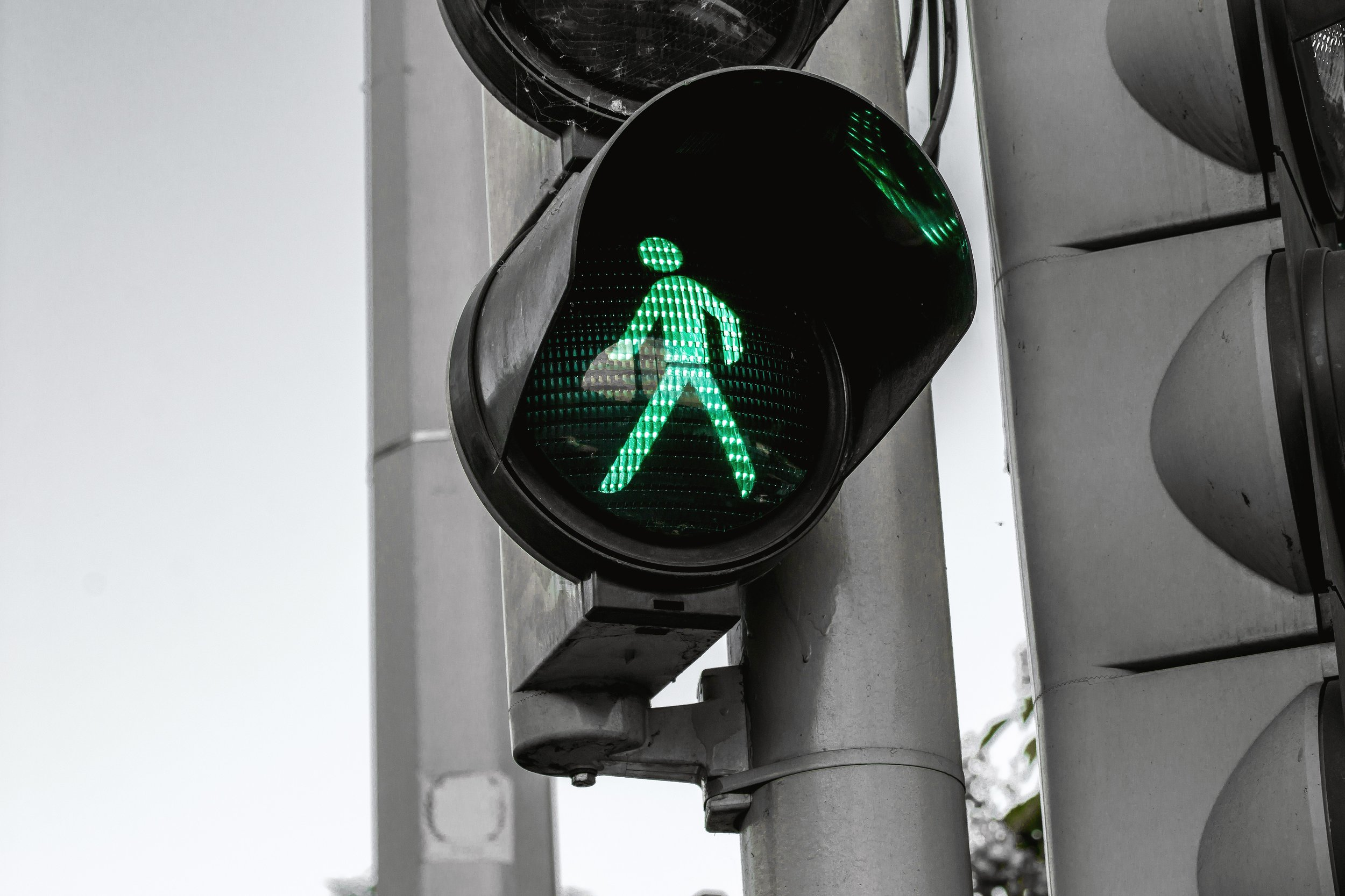 Adult Pedestrian Casualties - Want to see our process in action?