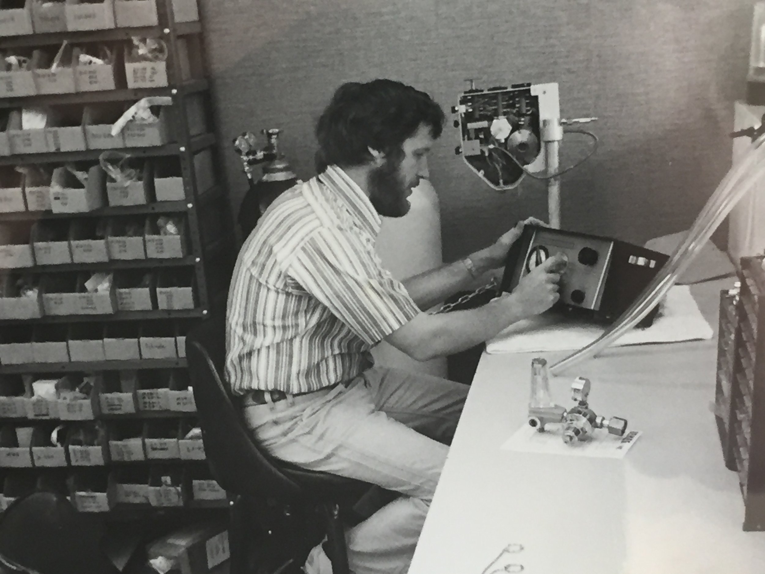 Larry Bryant 1977