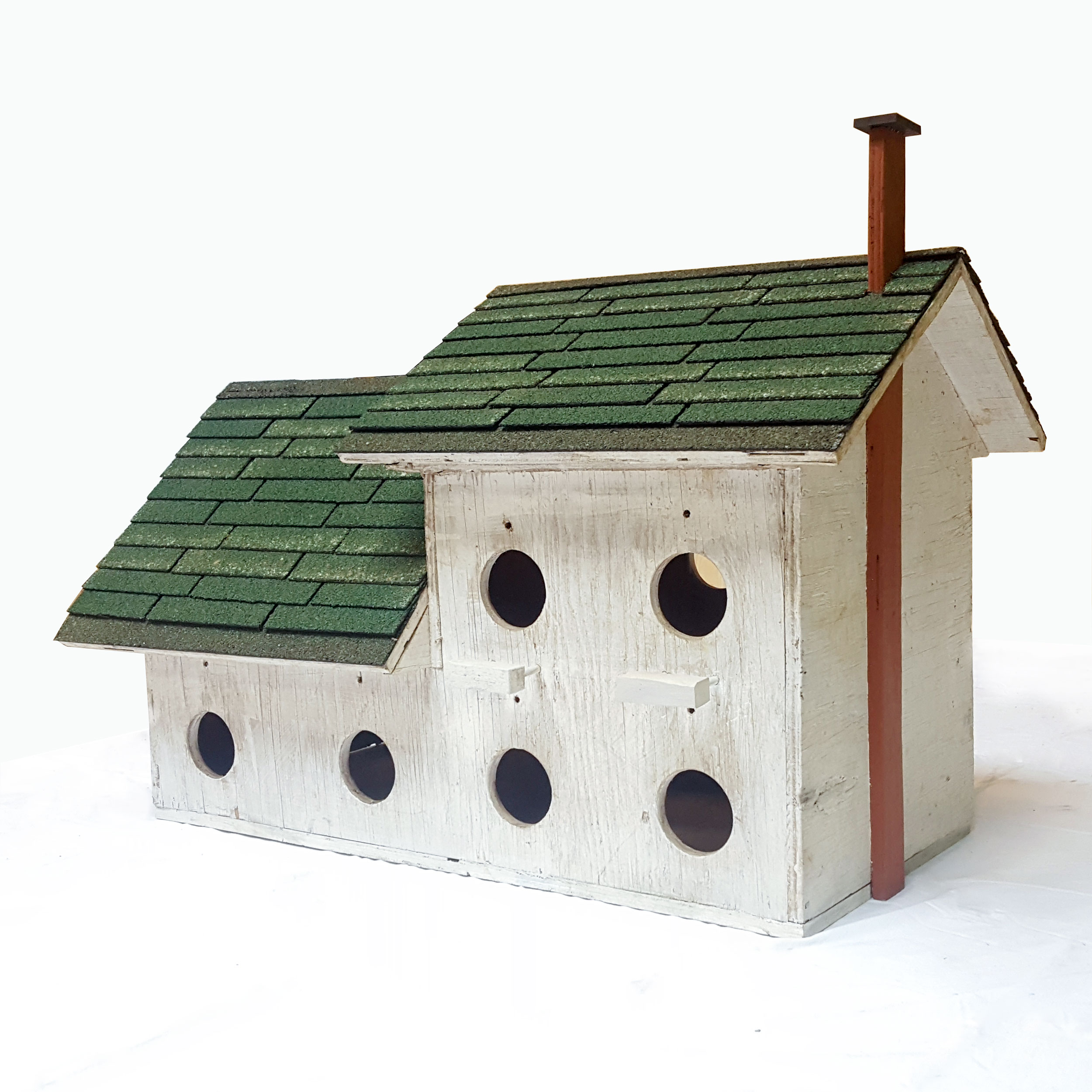 Circa Antiques | York, Pa | Showroom | Vintage Birdhouse