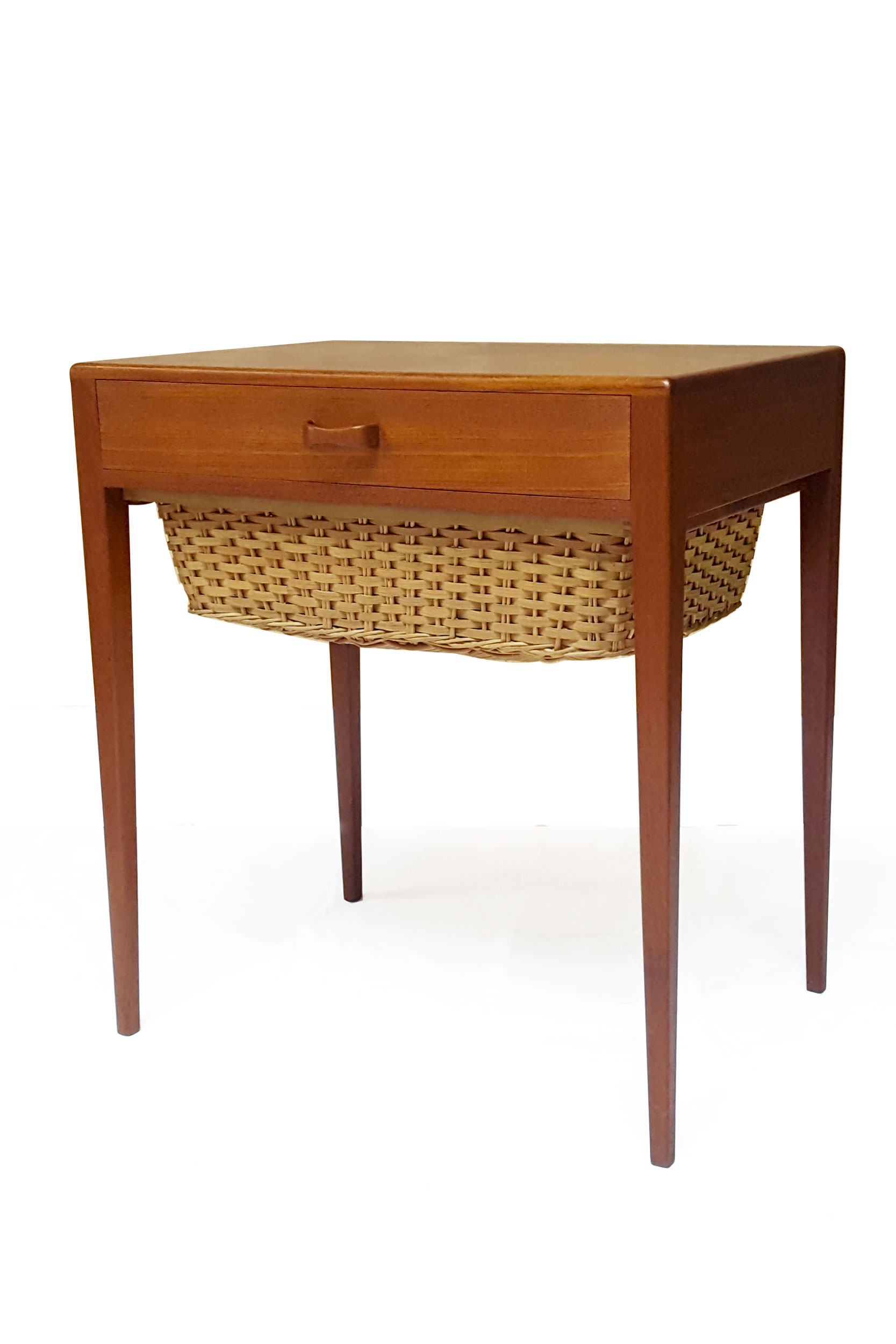 Circa Antiques | York, Pa | Danish Sewing Table | Homepage