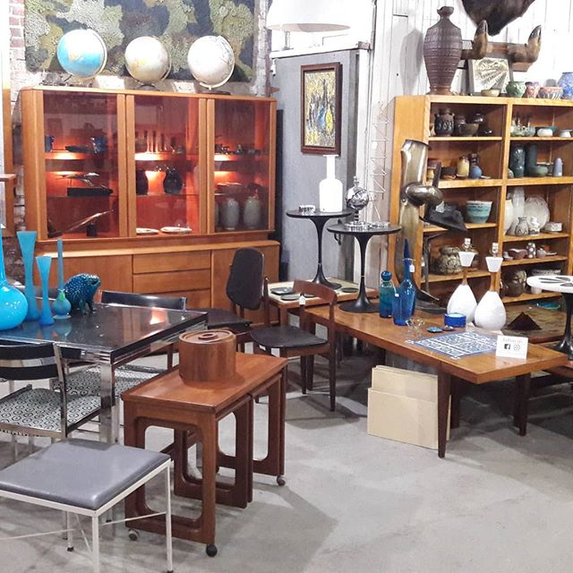 So many great things to show you. The shop never looked better.  Come by or contact us thit your needs.  #circaantiquesyork #brickandmortar #mcm #raymor  #teakfurniture #yorkpa #iloveyorkcity  www.circaantiquesyork.com