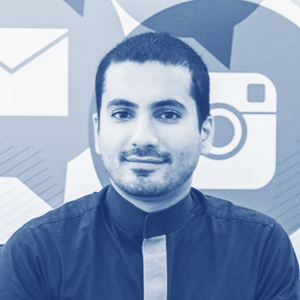 Abdullah Bajri   Co-founder of    DokkanAfkar.com   .   · Building e-commerce and delivery platform in the Middle East · 14 years' experience in retail, sales, and marketing · Startup and personal development coach