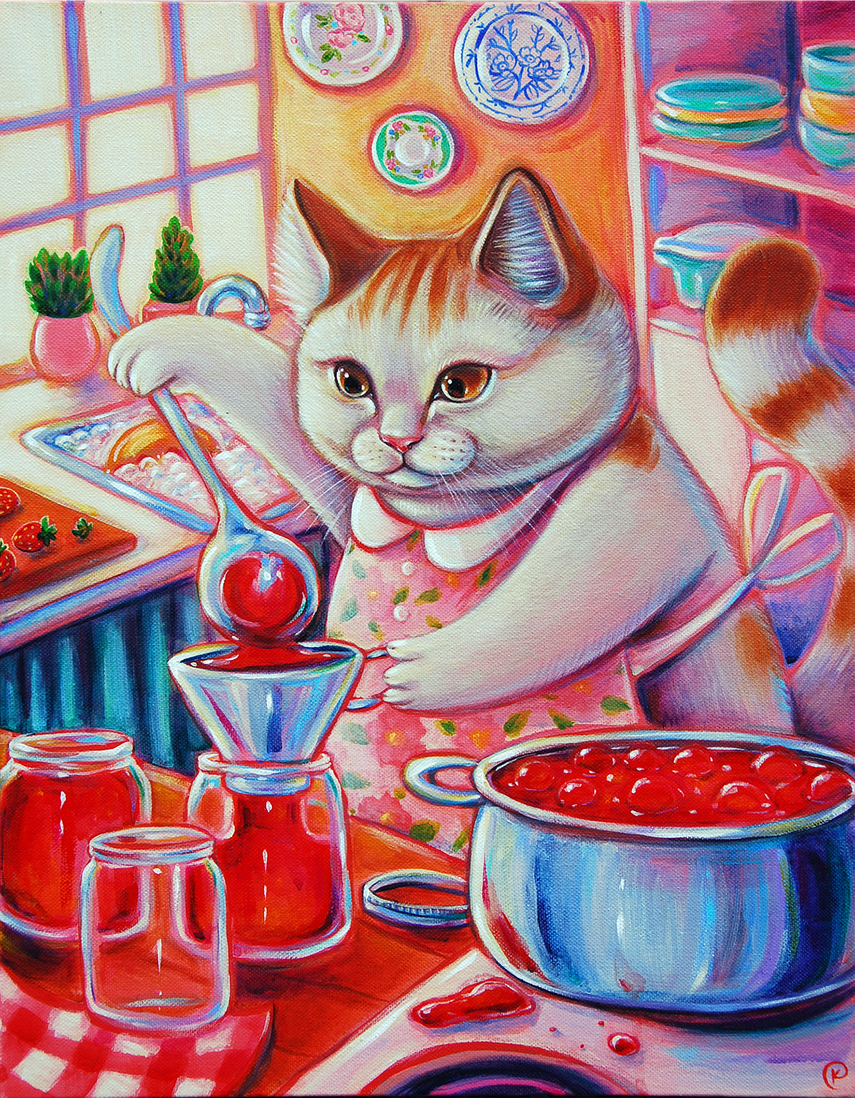 Jam Cat 2019