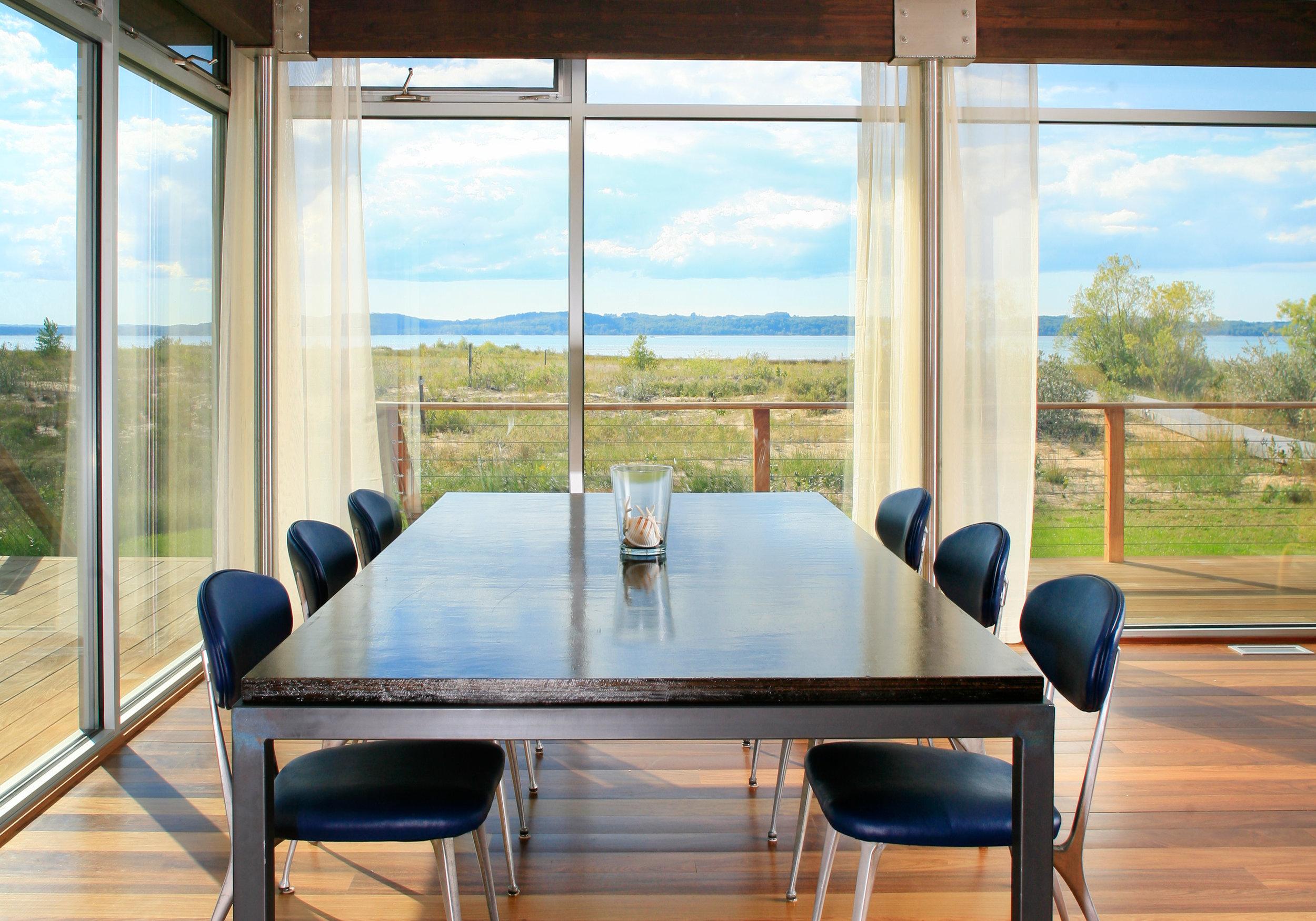 CARLSON CABANA DINING - OOMBRA ARCHITECTS