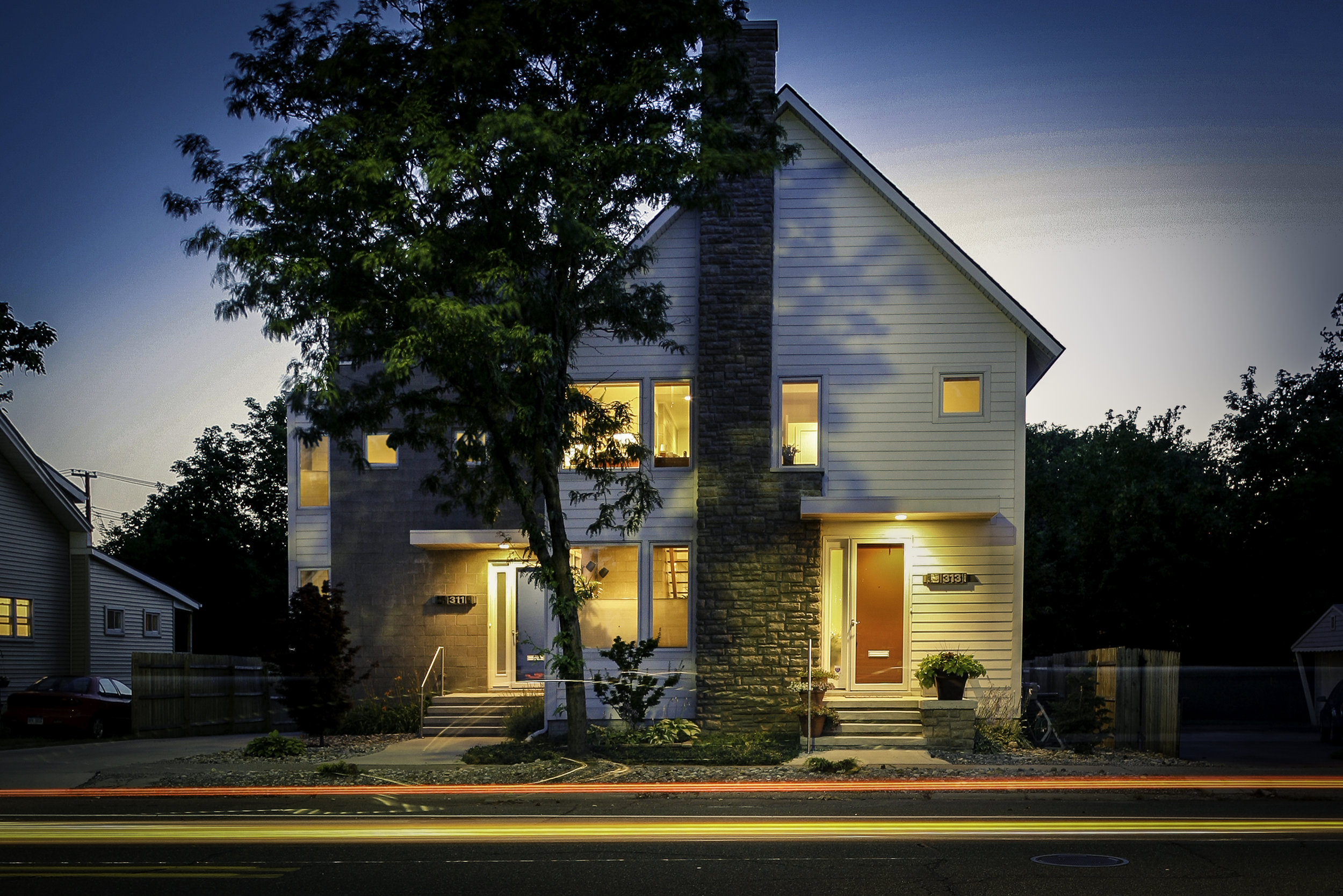311 STREET VIEW - OOMBRA ARCHITECTS