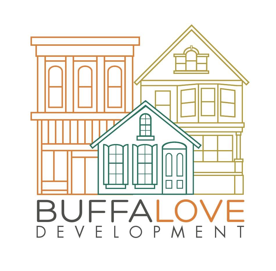 This logo is a Buffalo Boss Babe!!!!!!! SO GOOD!