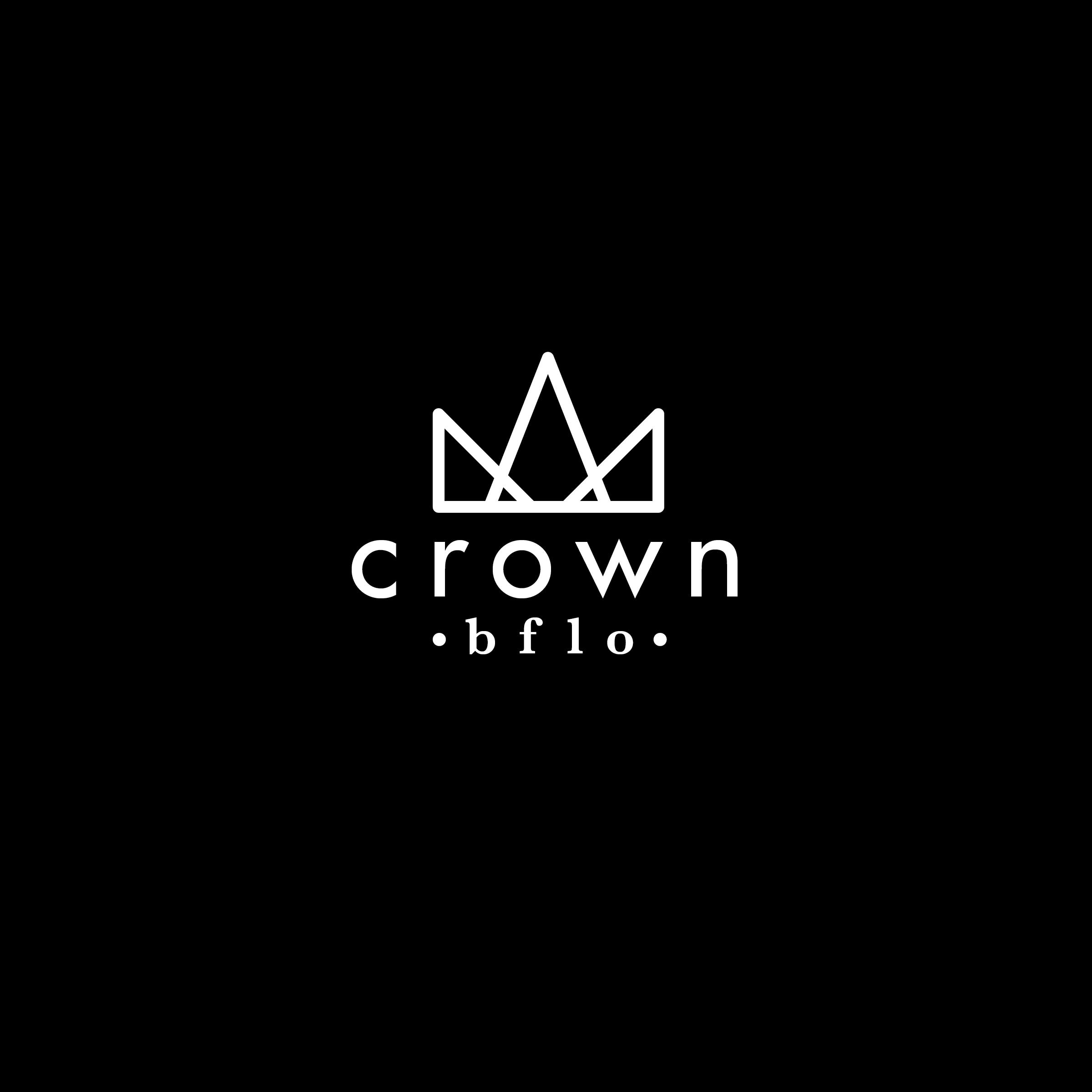 Crown Buffalo Logo