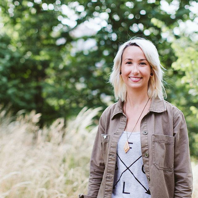 Todays @buffalobossbabes is the lovely @samepps from @jackcraftfair 🙌 buffalos premire indie handmade market. To read the full interview head over to www.buffalobossbabes.com 👭👭👭👭👭👭 📷@bethinsalaco