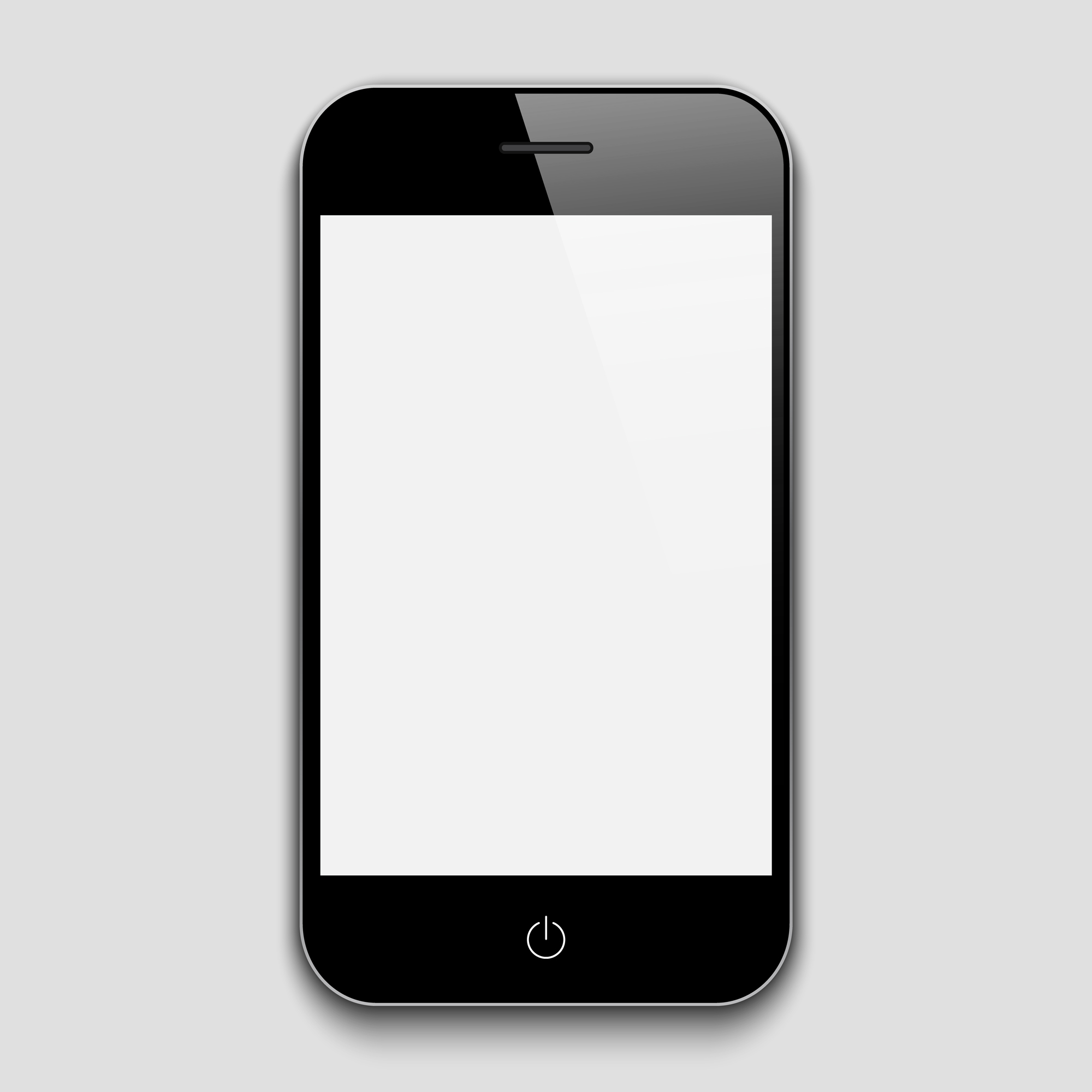 iPhone -