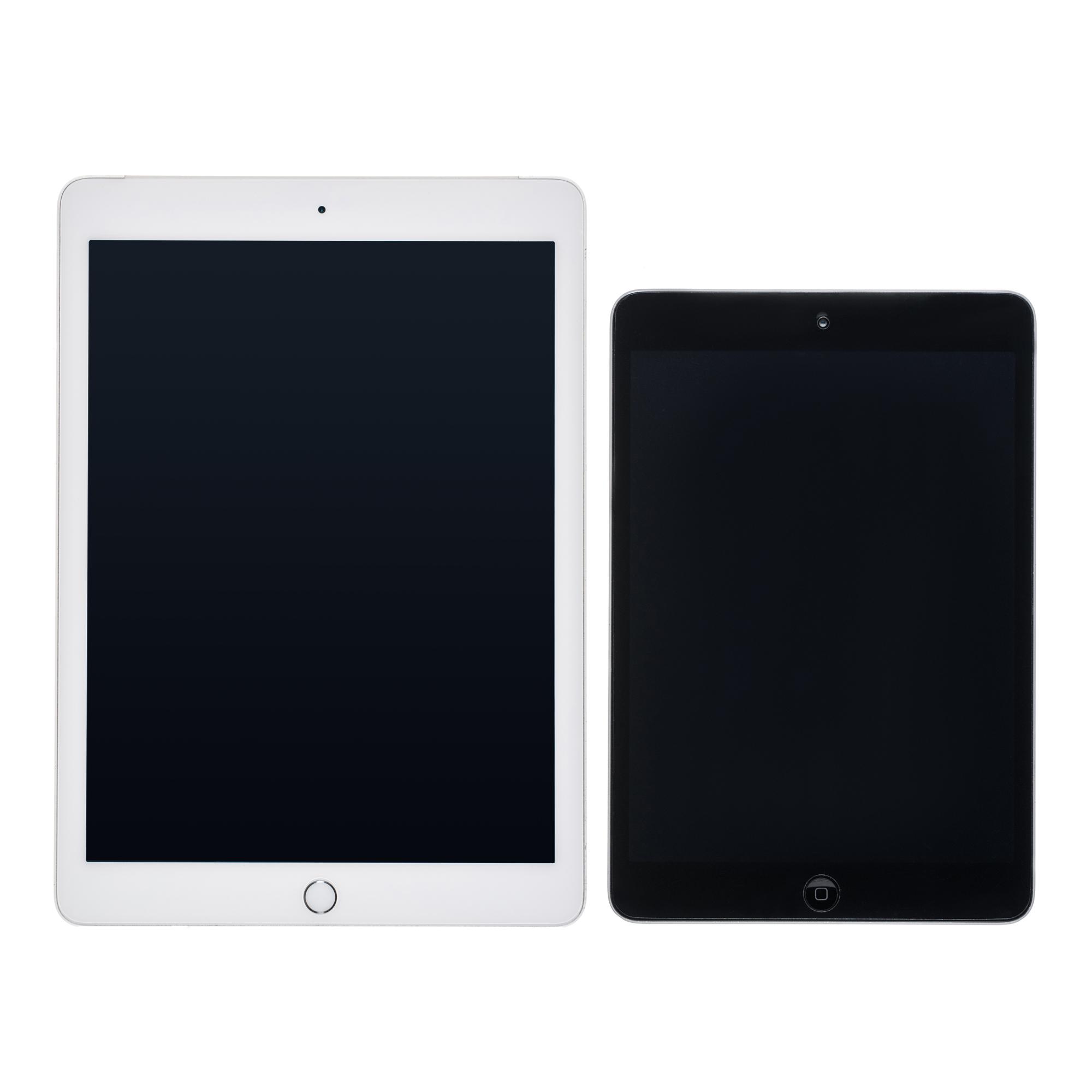 iPad -